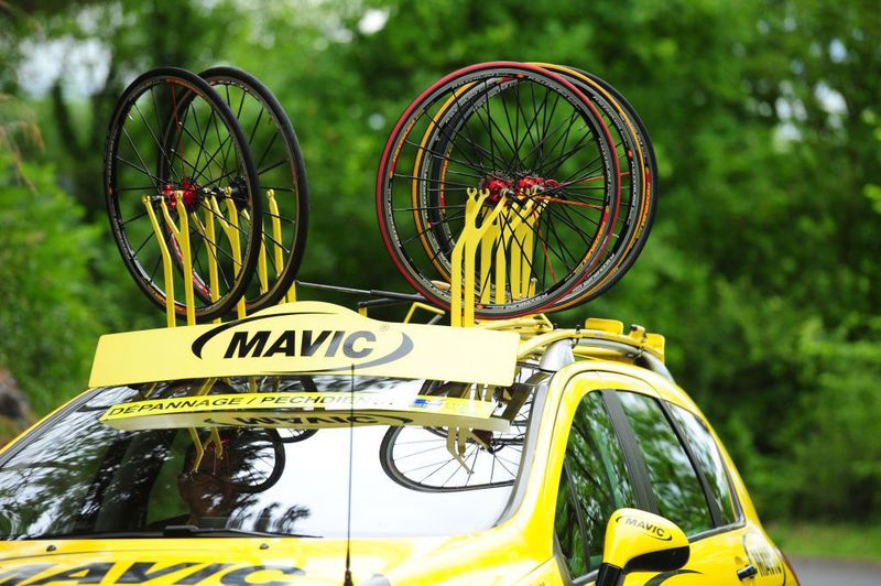 Geants-Mavic